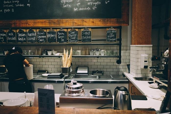 Manger au restaurant & intolérance au gluten